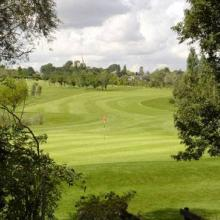 Bourn Golf Club Photo 6