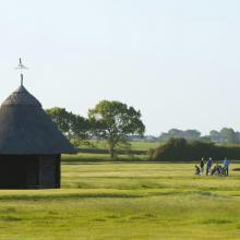 Frinton Golf Club Photo 2