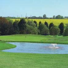 Hessle Golf Club picture 3