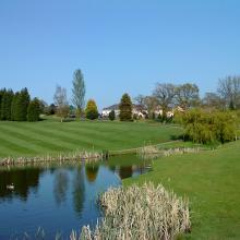 Green Meadow Golf Club
