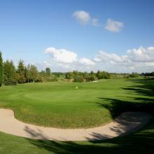 Grange Park Golf and Leisure