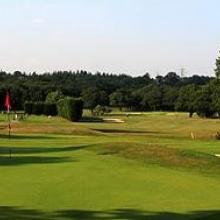 Leatherhead Golf Club Photo 1