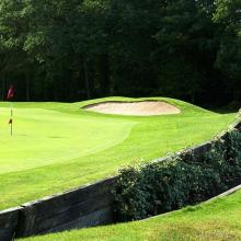 Leatherhead Golf Club Photo 2