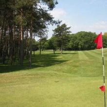 Leatherhead Golf Club Photo 3