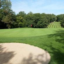 Leatherhead Golf Club Photo 4
