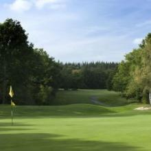 Leatherhead Golf Club Photo 5