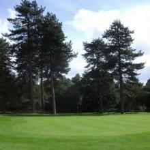 Moor Valley Golf Club
