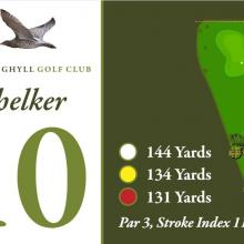 Bracken Ghyll Golf Club Tee 10.JPG