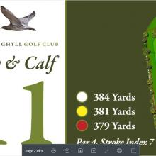 Bracken Ghyll Golf Club Tee 11.JPG