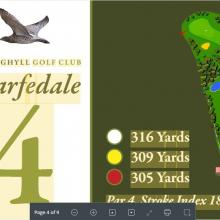 Bracken Ghyll Golf Club Tee 4.JPG