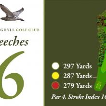 Bracken Ghyll Golf Club Tee 6.JPG