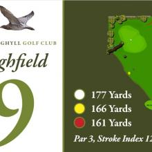 Bracken Ghyll Golf Club Tee 9.JPG