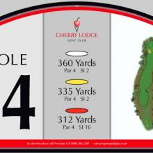 Cherry Lodge Golf Club Tee 14.JPG