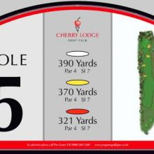 Cherry Lodge Golf Club Tee 5.JPG