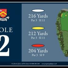 Churchill  Blakedown Golf Club Tee 2.JPG