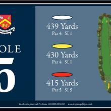 Churchill  Blakedown Golf Club Tee 5.JPG