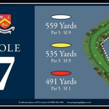 Churchill  Blakedown Golf Club Tee 7.JPG