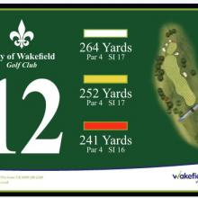 City of Wakefield Golf Club Tee 12_0.JPG