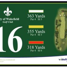 City of Wakefield Golf Club Tee 16_0.JPG