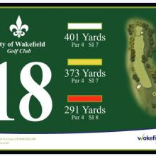 City of Wakefield Golf Club Tee 18_0.JPG