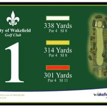City of Wakefield Golf Club Tee 1_0.JPG
