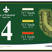 City of Wakefield Golf Club Tee 4_0.JPG