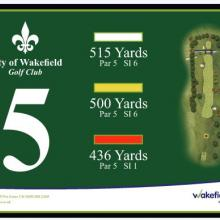 City of Wakefield Golf Club Tee 5_0.JPG