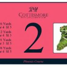 Cottesmore Golf Club Phoenix Tee 2.JPG