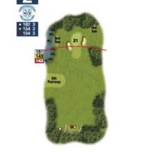 Heaton Moor Golf Club Hole 2