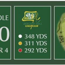 Reigate Hill Golf Club Tee 10.JPG
