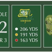 Reigate Hill Golf Club Tee 12.JPG