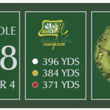 Reigate Hill Golf Club Tee 18.JPG