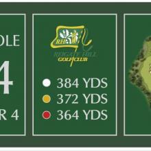Reigate Hill Golf Club Tee 4.JPG
