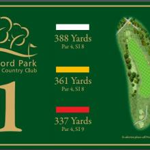 Rufford Park Golf & Country Club Tee 1.JPG