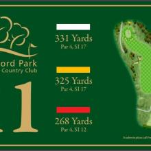 Rufford Park Golf & Country Club Tee 11.JPG