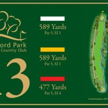 Rufford Park Golf & Country Club Tee 13.JPG