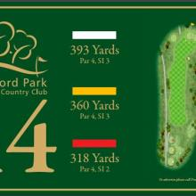 Rufford Park Golf & Country Club Tee 14.JPG