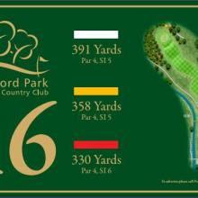 Rufford Park Golf & Country Club Tee 16.JPG