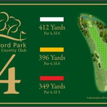 Rufford Park Golf & Country Club Tee 4.JPG