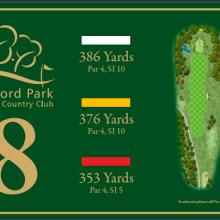 Rufford Park Golf & Country Club Tee 8.JPG