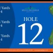 South Chesterfield Golf Club Tee 12.JPG