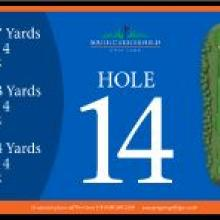 South Chesterfield Golf Club Tee 14.JPG