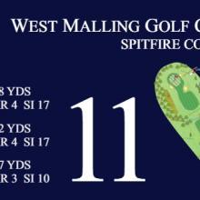 West Malling Golf Club Spitfire Tee 11_0.JPG