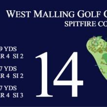 West Malling Golf Club Spitfire Tee 14_0.JPG