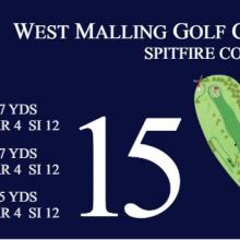 West Malling Golf Club Spitfire Tee 15_0.JPG