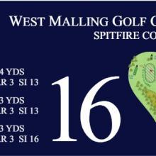 West Malling Golf Club Spitfire Tee 16_0.JPG