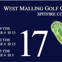 West Malling Golf Club Spitfire Tee 17_0.JPG