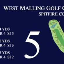 West Malling Golf Club Spitfire Tee 5_0.JPG