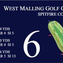 West Malling Golf Club Spitfire Tee 6_0.JPG