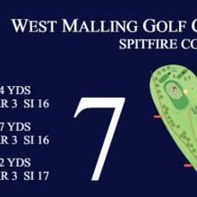 West Malling Golf Club Spitfire Tee 7_0.JPG